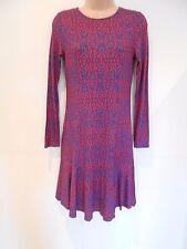 M&s charleston serré shift droite parti danse robe (nouveau) tailles 6 ou 10