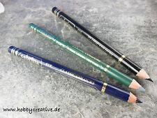 KAJALSTIFT v. Sabrina Rudnik Cosmetics, schwarz, blau oder grün!