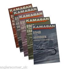 KAMASAN SEA FISHING HOOKS / B940-B940S-B940M-B950U-B900C