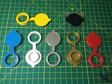 Flip Cover Plugs for Sondors Fattie and Thin eBikes