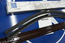 Mercedes Benz C Class W204 C200 C280 C300 C350 C63 AMG Wiper Blades 2048201300