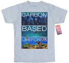 Carbon Based Lifeforms T shirt Design