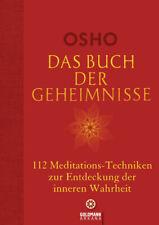 Das Buch der Geheimnisse Osho