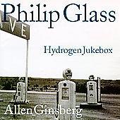Hydrogen Jukebox by Elizabeth Futral, Philip Glass (CD, Jan-1995, Elektra (Label