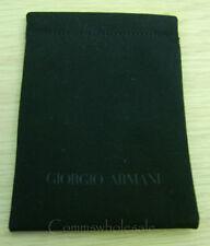 Genuine Samsung P520 (SGH-P520) Giorgio Armani Protective Pouch 85mm x 70mm