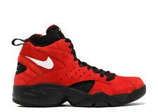 Nike Kith Take Flight Maestro 2 Red Ronnie Fieg Scottie Pippen Uptempo Rugrats