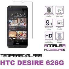VETRO TEMPERATO PER HTC DESIRE 626G PROTEGGI SCHERMO PELLICOLA PROTEZIONE