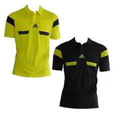 Schiedsrichter Referee Trikot UEFA Champions League Adidas