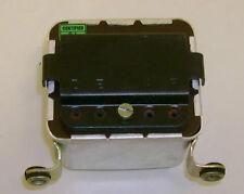 Ferguson TEA/D 20 Tractor Voltage Regulator Box 12v Lucas Type Bullet Connection