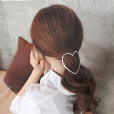1Piece Fashion Retro Design Hair Clip Shawl Pin Bun Holder Long Hair Accessories