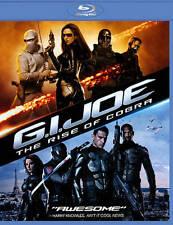 G.I. Joe: The Rise of Cobra [Blu-ray], Good DVD, Marlon Wayans, Sienna Miller, C
