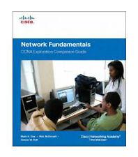 Network Fundamentals by Mark A. Dye, Rick McDonald and Antoon W. Rufi (2007,...