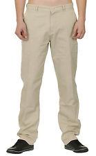 URBAN CLASSICS beige Chino pants man pantaloni uomo beige cod. TB264 _