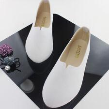 Korean Women's Breathable Net flattie Flat with Athletic plimsolls shoes