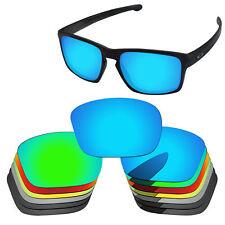 1c83c742ba PapaViva Polarized Replacement Lenses For-Oakley Sliver Sunglass  Multi-Options