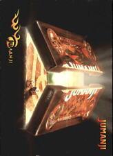 1995 Jumanji Non Sport - Choose Your Cards