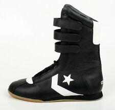 Converse Stiefel Knockdown 1P445 Schwarz Weiß *F
