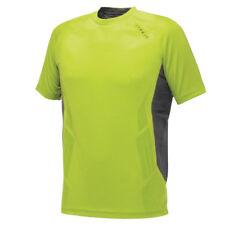 Dare2b Men Sport Breathable Tee T Shirt Prolific Gym Training Running Sport Lime
