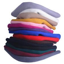 Wool Felt Cone Cloche Hood Millinery Hat Fascinator Block Base Body Craft B107