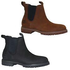 Timberland Icon 6 Inch Premium Chelsea Boots Stiefeletten Herren Stiefel Schuhe