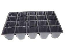 Plastic Seedling Tray Kwikpot 20 Cell(65x65)mm - Propagation & Seedling