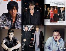 Flix Japan Jonny Depp,Heath Ledger