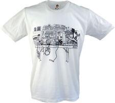 Fun T-Shirt `Mischpult`