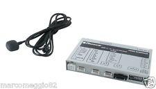 Interfaccia Video Audi A4-A5-Q5 con sistema MMI Basic