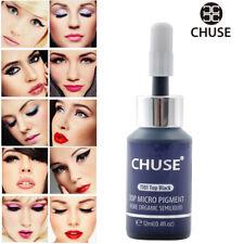 CHUSE Cosmetic Advanced Black Cream Gel Eyeliner Make Up Permanent Pigment Tint
