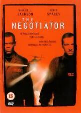 The Negotiator DVD
