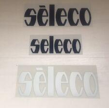 3000bis SS LAZIO SPONSOR SELECO MAILLOT ACCUEIL ET FINALE sponsor FOR HAUT /30