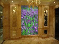 3D Blühende lavendel 3210 Fototapeten Wandbild Fototapete BildTapete Familie DE