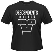 Descendents 'Milo' T-Shirt - NEW & OFFICIAL!