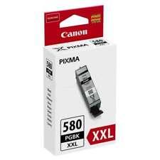 1 x Canon Original OEM Negro Cartucho de tinta IGP -580 xxlpgbk - 600 páginas