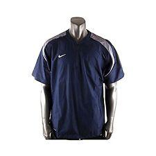 Nike Wheelhouse Shortsleeve 1/4 Zip Pullover Jacket, 359724-232