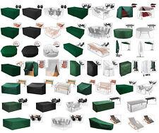 Housse de protection pour Parasol/Banc de jardin/Table de jardin f151