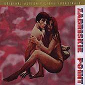 ZABRISKIE POINT Soundtrack (CD BOX SET 1997) PINK FLOYD