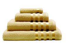 EGYPTIAN COTTON TOWEL FACE HAND BATH CATHERINE LANSFIELD SAP GREEN