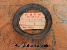 Honda sl 100 125 175 350 450 instruments en caoutchouc rubber mètres nos 37242-307-670