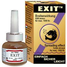 Exit eSHa gegen Pünktchenkrankheit