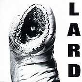 Power of Lard [EP] by Lard (CD,1989, Alternative Tentacles) Brand New