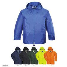 Portwest Waterproof Jackets ( S440 ) OR Waterproof Rain Trousers ( S441 )