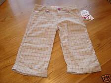 Roxy Teenie Wahine girls pants  M 5  NWT 36.00 ^^