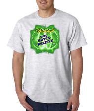 USA Made Bayside T-shirt Sports Basketball You Got To Gotta Believe