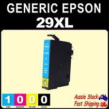 29XL Ink Cartridges For EPSON XP-235 XP-332 XP-335 XP-432 XP-435 Generic ink