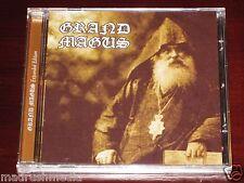 Grand Magus: S/T ST Self Titled Same Expanded Edition CD 2006 Bonus Tracks NEW