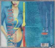 DVD PROMO ONLY BALADAS Juan Gabriel DAVID BISBAL paulina rubio JAGUARES yuri