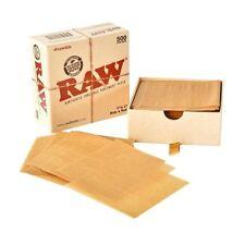 Raw Marke Rawthentic Unraffiniert Pergament Papier Verschiedene Größen (Neu) von