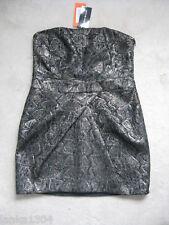 Karen Millen Short Bronze Short Dress (NEW) UK sizes 14 or 16-£150.00
