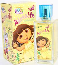 Dora Adorable by Marmol & Son 3.3 / 3.4 oz Eau De Toilette Spray for girls
